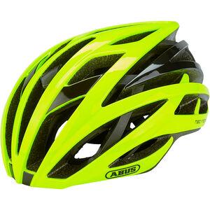 ABUS Tec-Tical 2.1 Road Helmet neon yellow neon yellow