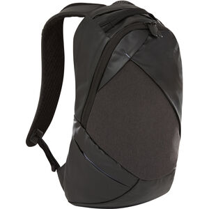 The North Face Electra Backpack Damen tnf black carbonate/tnf black tnf black carbonate/tnf black