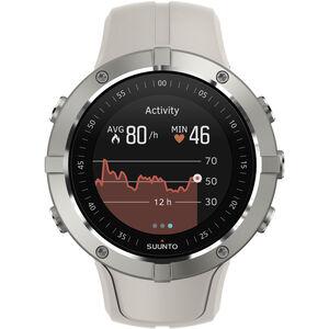 Suunto Spartan Trainer Wrist HR GPS Sport Watch sandstone sandstone