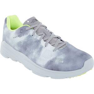 The North Face Flight RKT Shoes Herren flaggstaff storm pring/foil grey flaggstaff storm pring/foil grey