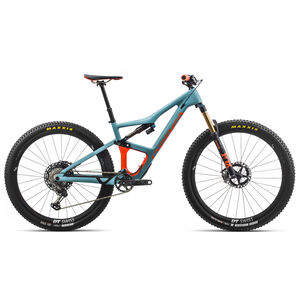 ORBEA Occam M-LTD blue/orange blue/orange