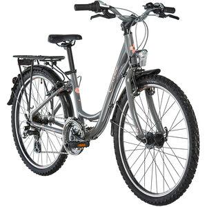 Cube Ella 240 Grey'n'Coral bei fahrrad.de Online