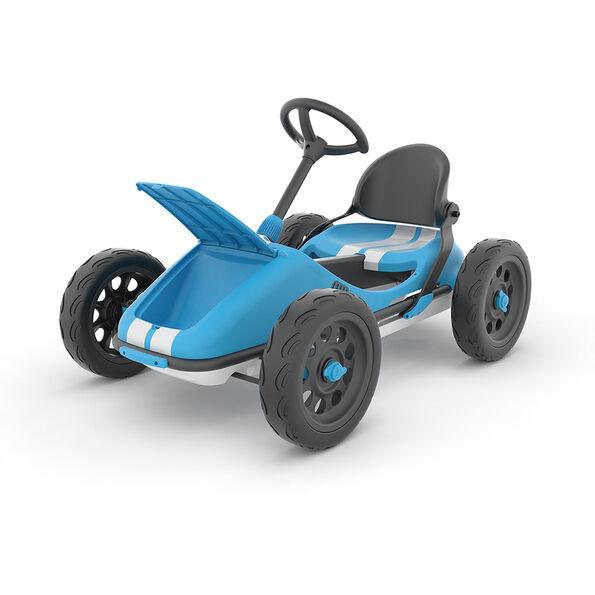 Chillafish Monzi RS Pedal Go-Kart Kinder