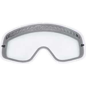 Oakley O-Frame MX Replacement Lenses dual-vented clear bei fahrrad.de Online
