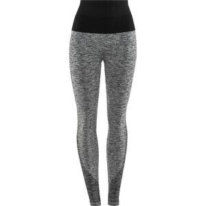 Kidneykaren Yoga Pants Damen anthra melange anthra melange