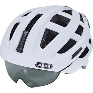 ABUS In-Vizz Ascent Helmet polar matt polar matt