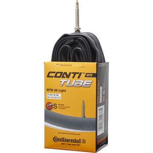 Continental MTB 26 Light Schlauch  SV 42mm