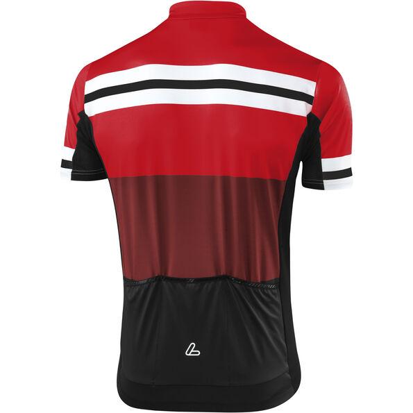 Löffler Giro Bike Trikot Ful-Zip Herren