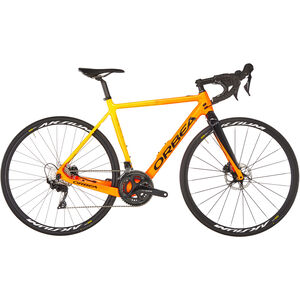 ORBEA Gain M30 orange/yellow bei fahrrad.de Online