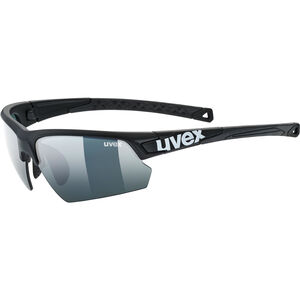 UVEX Sportstyle 224 Colorvision Sportglasses black mat/urban black mat/urban