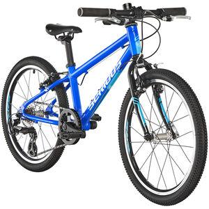 "Serious Superlite 20"" blue glossy bei fahrrad.de Online"