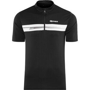 Gonso Ebro Bike-Shirt Herren black black