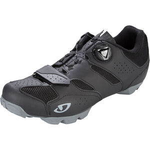 Giro Cylinder HV+ Shoes Herren black black
