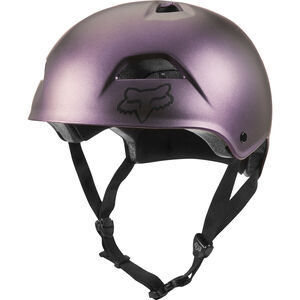 Fox Flight Sport Helmet black iri black iri