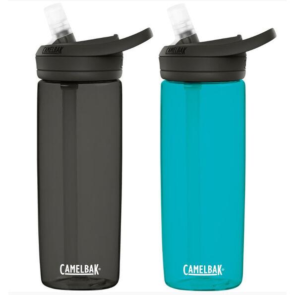 CamelBak Eddy+ Bottle 600ml 2-Pack
