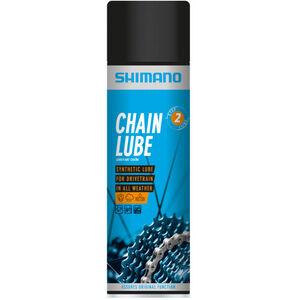 Shimano Kettenschmiermittel-Spray 400ml universal