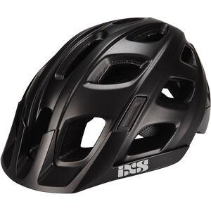 IXS Trail XC Helmet black black