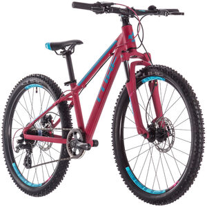 Cube Access 240 Disc Kinder berry
