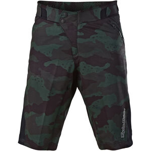 Troy Lee Designs Ruckus Shell Shorts Men camo/stealth/black bei fahrrad.de Online