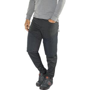 VAUDE All Year Moab ZO Pants Herren black black