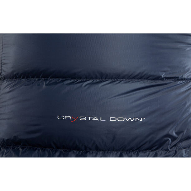 Yeti Passion One Sleeping Bag XL navy