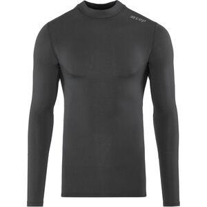 cep Winter Wingtech Longsleeve Shirt Herren black black