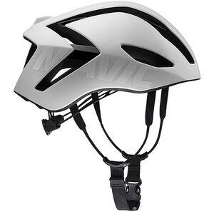 Mavic Comete Ultimate Helmet Herren white/black white/black