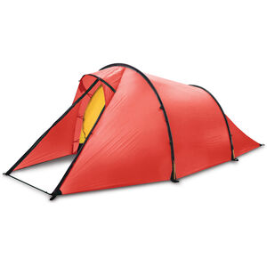 Hilleberg Nallo 2 Tent red red