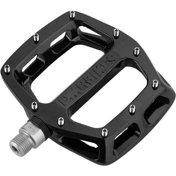 DMR V12 Magnesium Pedals schwarz