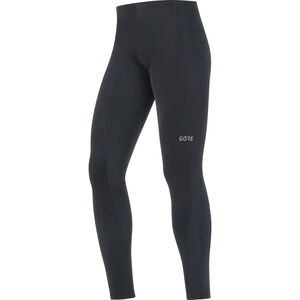 GORE WEAR C3+ Thermo Tights Herren black black
