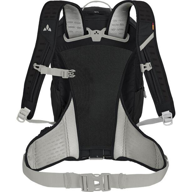 VAUDE Cluster 10+3 Backpack black/dove