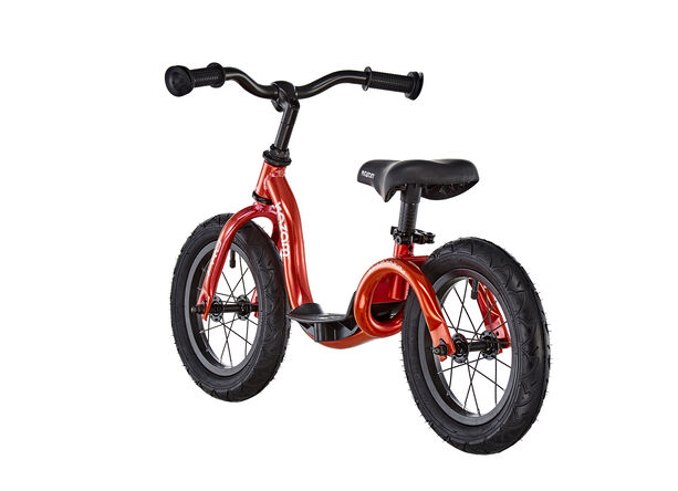"""KaZAM PRO Balance Bike 12"""" Kinder red"""