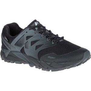 Merrell Agility Peak Flex 2 GTX Shoes Herren black black