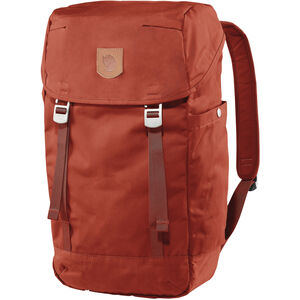Fjällräven Greenland Top Backpack Large cabin red cabin red