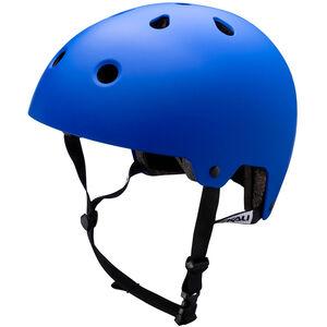 Kali Maha 2.0 Helm matt blau matt blau