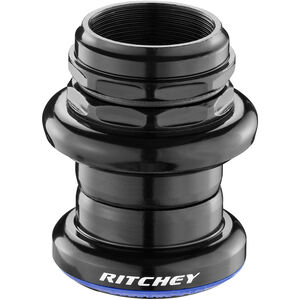 Ritchey Logic Steuersatz EC34/28.6-26tpi I EC34/30 schwarz schwarz