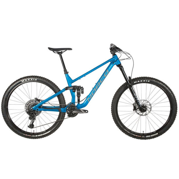 """Norco Bicycles Sight A1 29"""" electric blue/charcoal"""