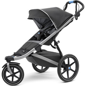 Thule Urban Glide² Buggy dark shadow dark shadow
