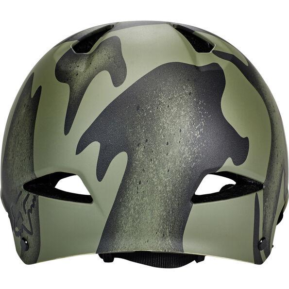 Fox Flight Helmet Herren camo