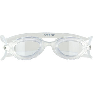TYR Nest Pro Goggles clear clear