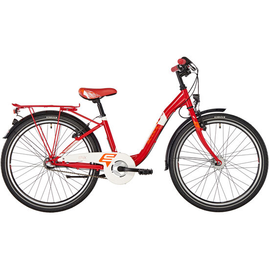 s'cool chiX 24 3-S steel bei fahrrad.de Online