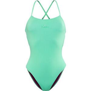 Turbo Siren Swimsuit Women green bei fahrrad.de Online