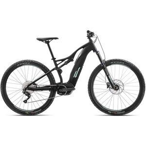 ORBEA Wild FS 40 29S Black-Turquoise bei fahrrad.de Online