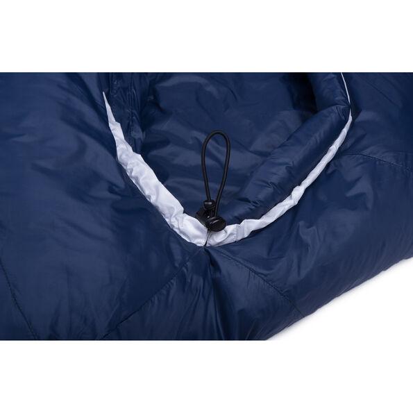 Grüezi-Bag Biopod DownWool Ice 200 Sleeping Bag
