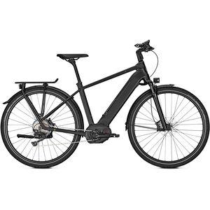 2. Wahl Kalkhoff Endeavour Advance B10 magicblack matt bei fahrrad.de Online