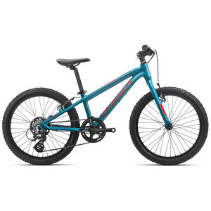 "ORBEA MX Dirt 20"" Kinder blue/red blue/red"