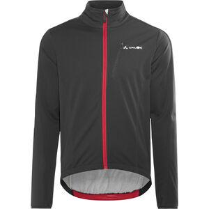 VAUDE Spectra II Softshell Jacket Men black bei fahrrad.de Online