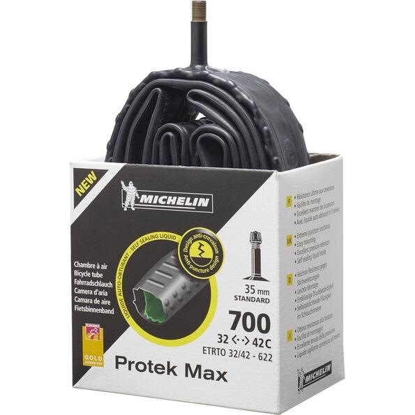 Michelin A3 Protek Max Fahrradschlauch 28 Zoll