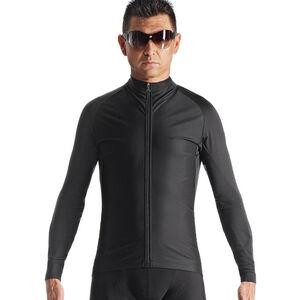 assos LS.milleIntermediateJacket_evo7 Men Block Black bei fahrrad.de Online