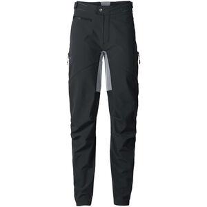 VAUDE Qimsa II Softshell Pants black